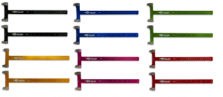 Bow Square Archery Bow Bracing Height Gauge
