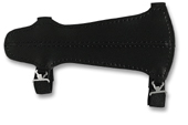 "Gompy Junior Leather Armguard 6"" Long"