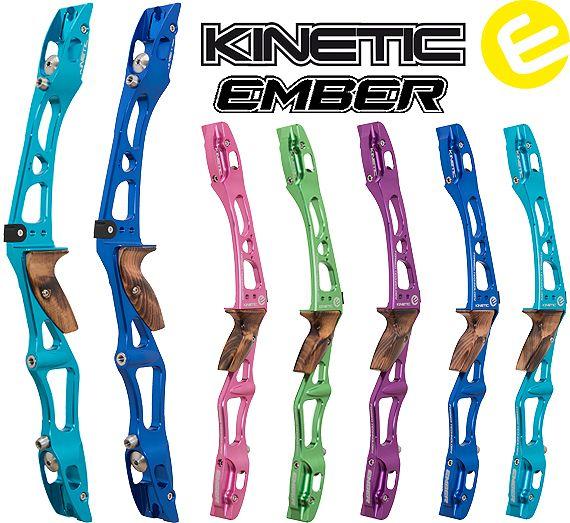 Kinetic Ember 23